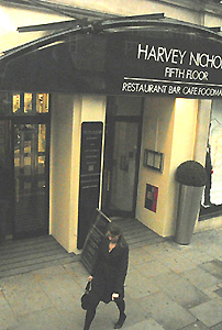 Harvey Nichols London