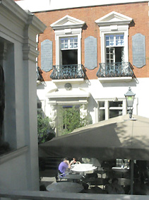 The Pheasantry King's Road