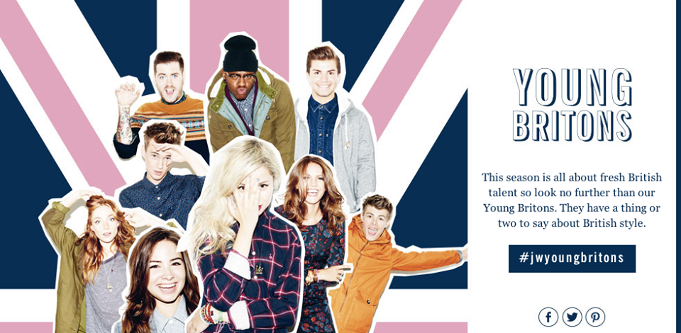 All Happening At Jack Wills