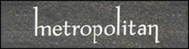 Metropolitan Hotel London