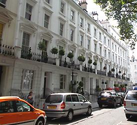Map Of The London Districts To Help You Find The Best Hotel