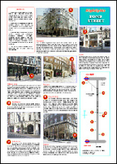 Bond Street highlights