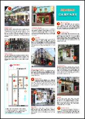 Carnaby Street highlights