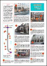 Regent Street highlights