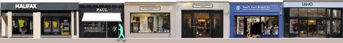 marylebone-london High Street