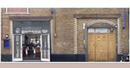 Rivington Street shops and restaurants