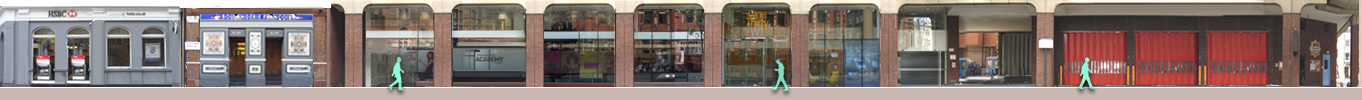 Shaftesbury Avenue Chinese restaurants