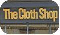 The Cloth Shop Portobello