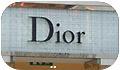 Dior Bond Street
