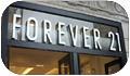 Forever 21 Oxford Street
