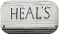 Heal's Tottenham Court Road