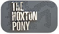 The Hoxton Pony on Curtain Road in Shoreditch