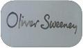 Oliver Sweeney Conduit Street