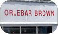 Orlebar Brown Portobello