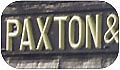 Paxton and Whitfield Jermyn Street
