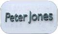 Peter Jones Chelsea