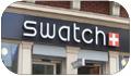 Swatch Oxford Street