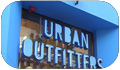 Urban Outfitters Covent Garden