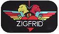 Zigfrid von Underbelly in Hoxton Square