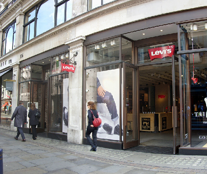 The Levi's® brand epitomises classic American style and effortless cool. Since their invention in , Levi's® jeans have become the most recognisable and imitated clothing in the world, capturing the imagination and loyalty of people for generations.