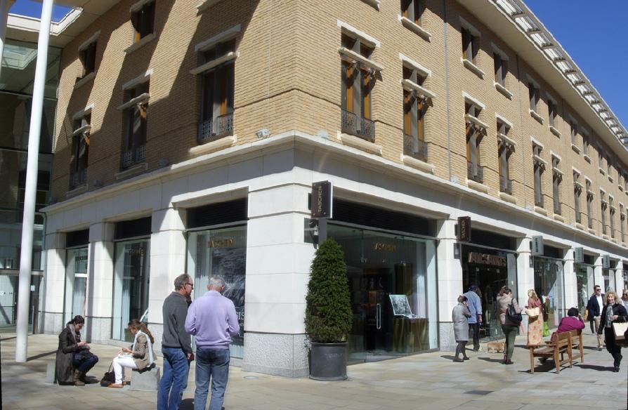Taschen book shop in London's Chelsea