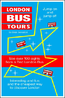 Bus tours book